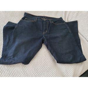 Mens J.Crew jeans